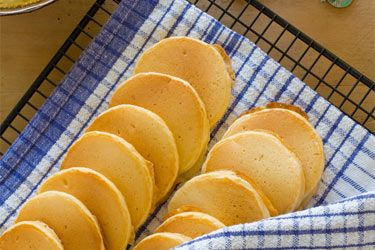 Pikelets Recipes Bite Formerly Foodhub Co Nz What