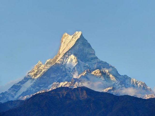 Test: ¿podrías decir el nombre de estas famosas montañas?