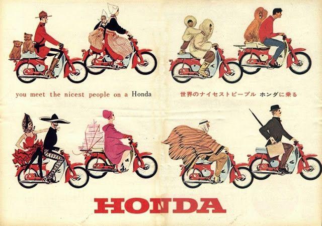 publi Honda