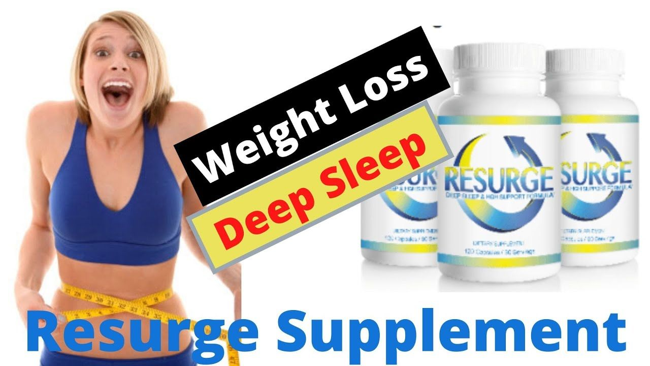 Resurge Ingredients Review - Pros And Cons Of Resurge Supplement. in 2020 |  Sleep supplements, Diet supplements, Supplement reviews