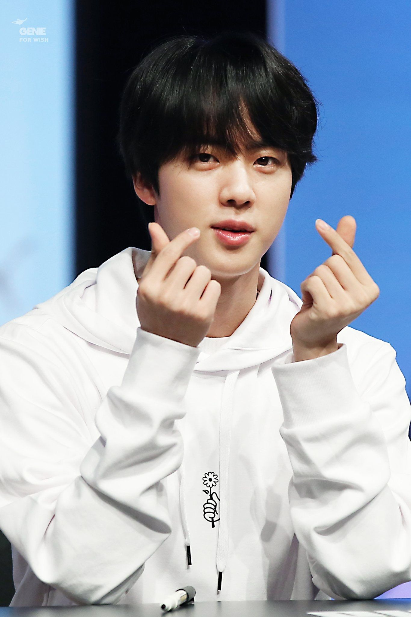 Happy Birthday Bts Jin Seokjin Bts Seokjin