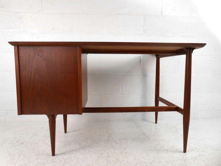 Solid wood Nicoli kitchen dining bench in buttermilk cherry finish 54X15X18
