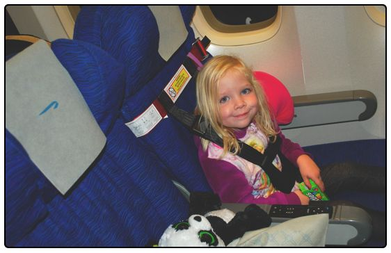 2 Year Olds, Toddler Travel