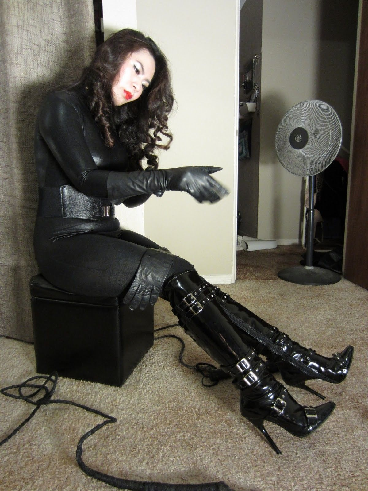 Total Domination Erotic Femdom Hypnosis