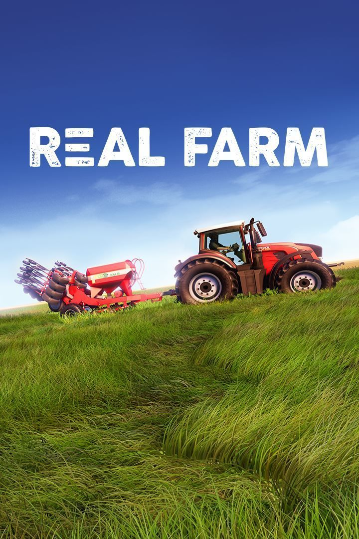 Real Farm (PC/MAC/LINUX) World farm, Xbox one, Nintendo