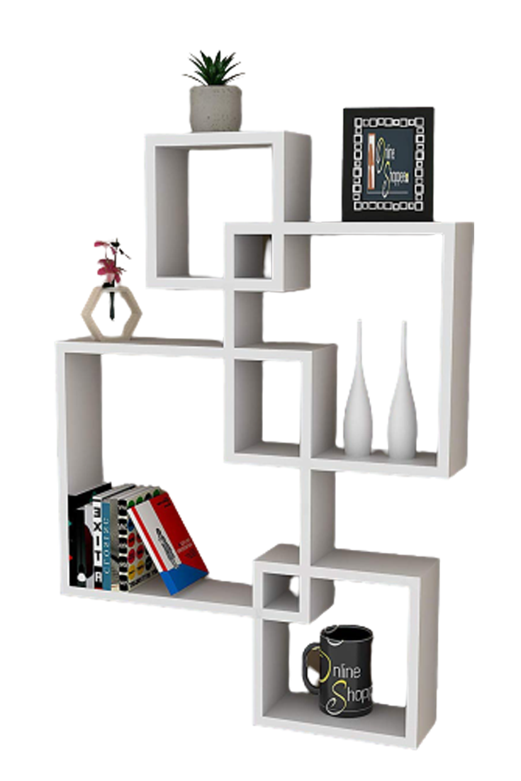 32+ Best Wall Shelves under 3200 Rs on Amazon with PNG Images ...