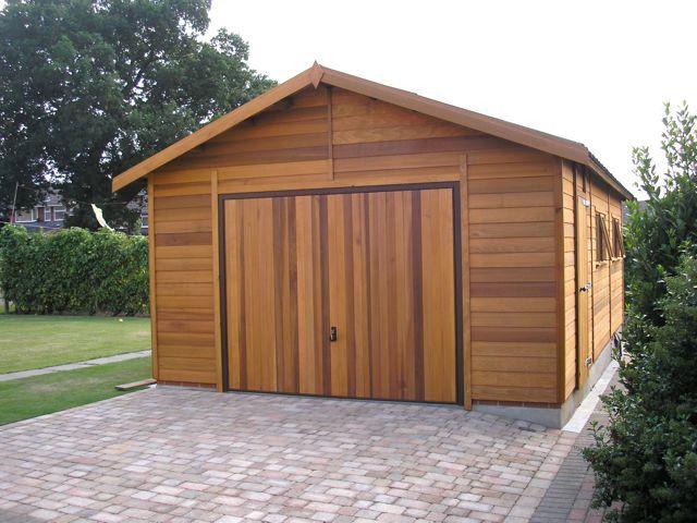 Prefab Wooden Workshops  #Wooden #Workshops