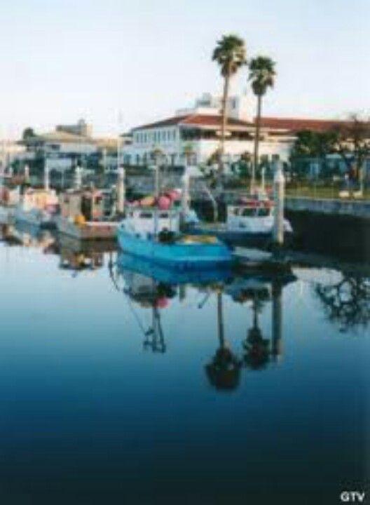 The history of Santa Barbara, California, begins approximately ...