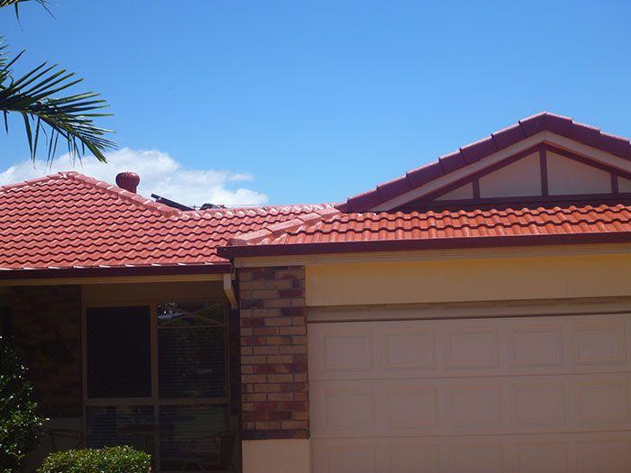 Terracotta Terracotta Roof Roof Restoration Repainting