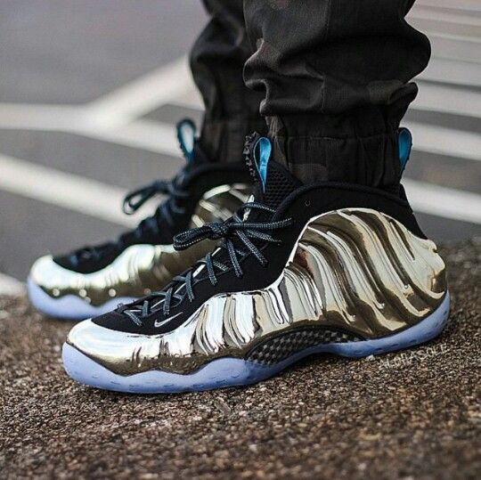 newest ee3a3 02a81 Nike Foamposite One