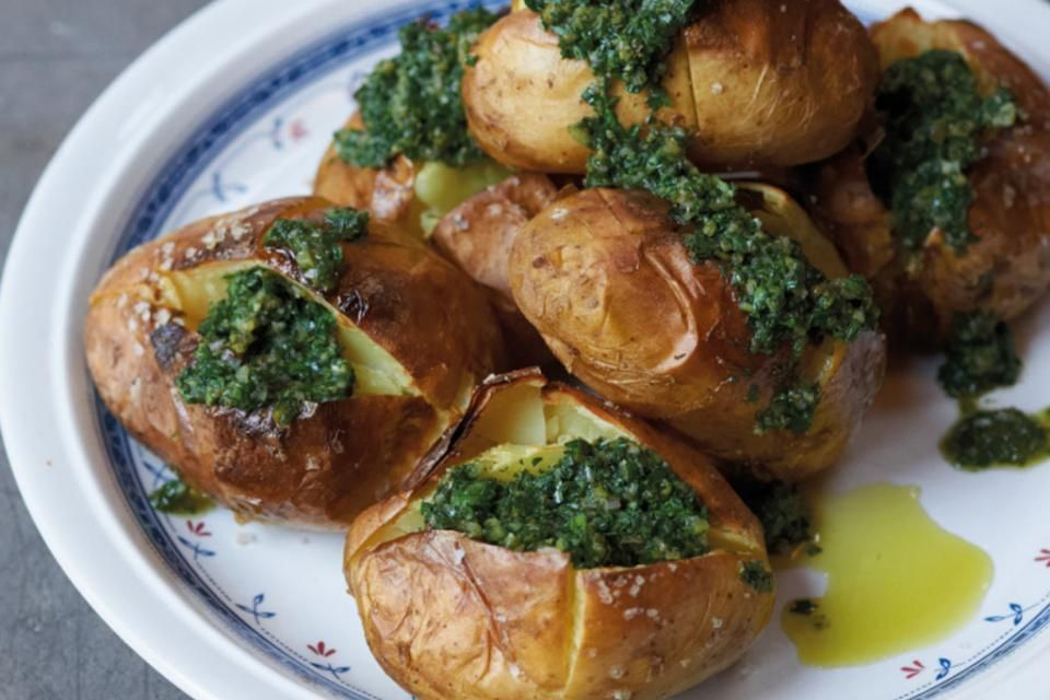 Die besten Kartoffel-Rezepte von Tim Mälzer