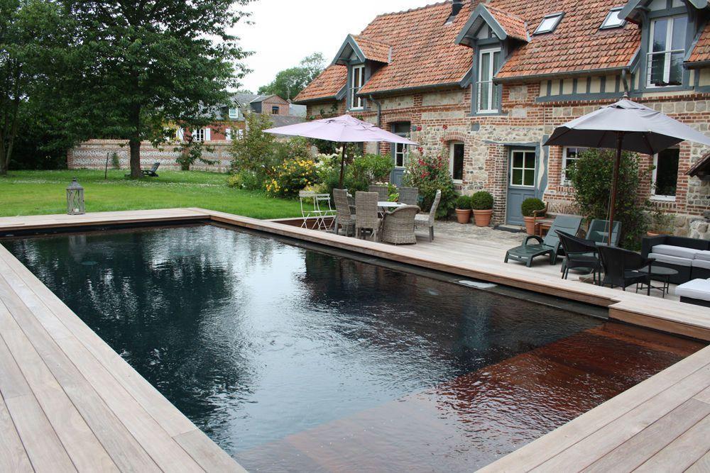 Trophées de la piscine 2012 : les plus belles piscines récompensées