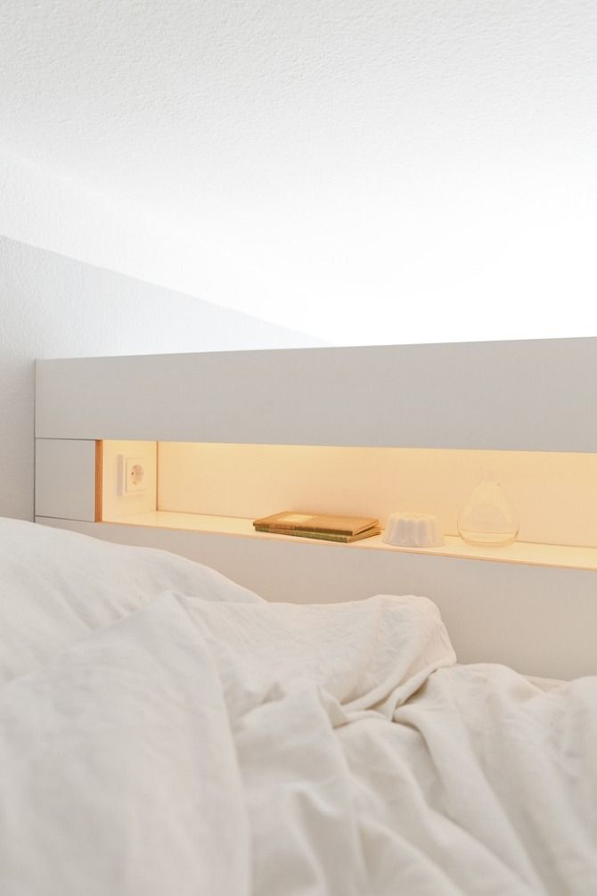 Ausbau Apartment Wiesbaden by Studio Oink » Design You Trust. Design, Culture & Society.