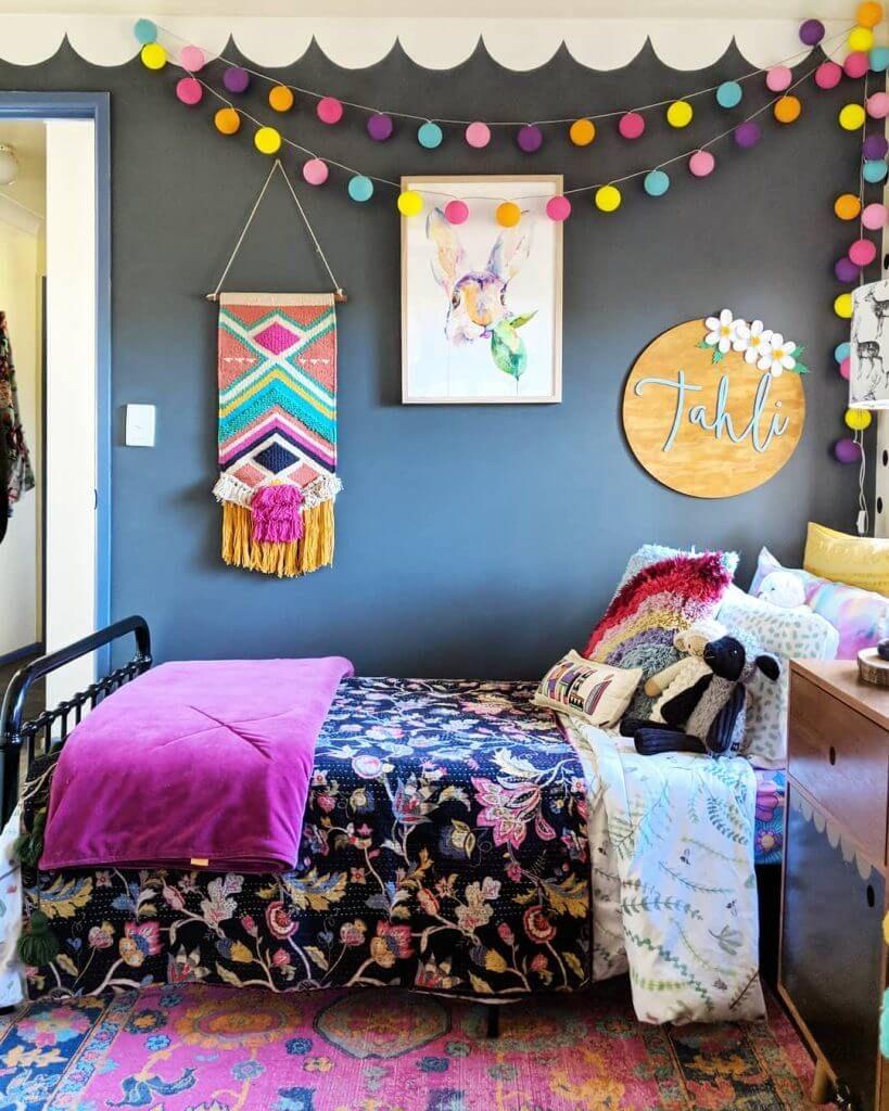 10 Bedroom Rug Ideas 2021 Shapes And Sizes Tween Girl Bedroom Girl Room Cool Kids Bedrooms