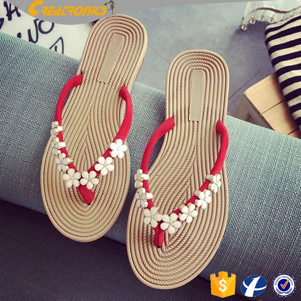 f06c41dee3d077 Fashion Women Sandals Wholesale Woman Flat - Buy Women Sandals Wholesale