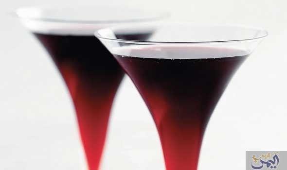 كوكتيل الرمان Glassware Martini Glass Tableware