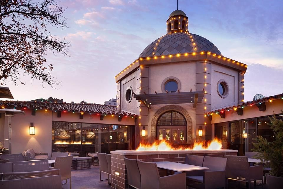 15 Best Rooftop Bars and Patios in Kansas City | Kansas ...