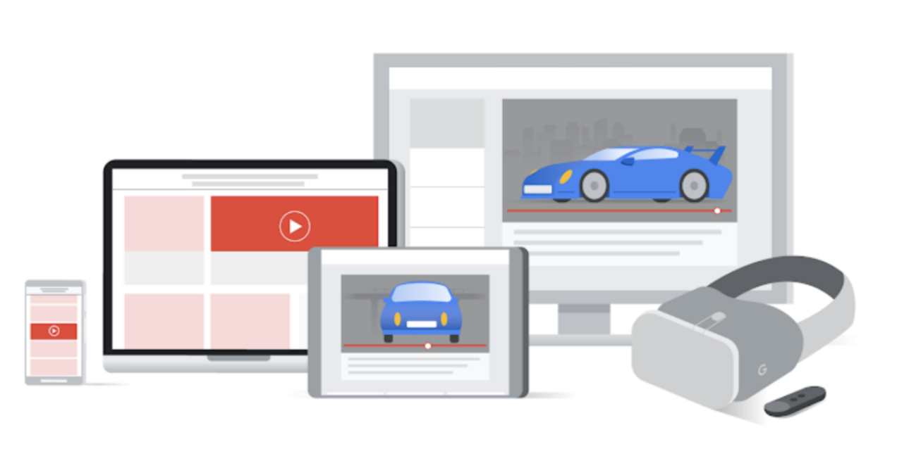 Google Introduces Interactive Ads With 3d Objects Display Ads Google Web Designer Interactive