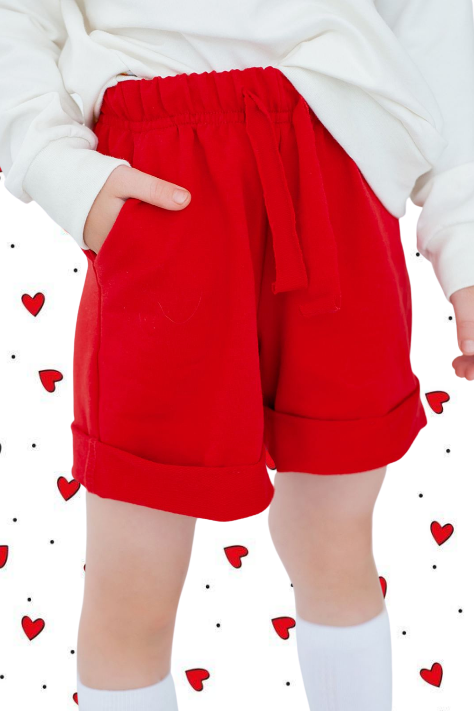 одежда для шорт трека для детей