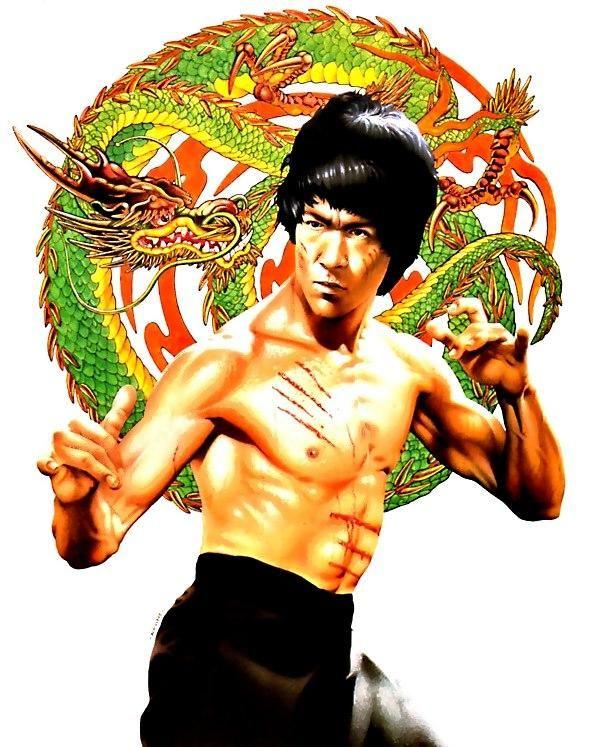 The Dragon Bruce Lee Bruce Lee Fotos Bruce Lee Posteres De