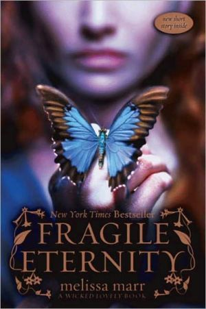 Fragile+Eternity+(Wicked+Lovely+Series+#3)