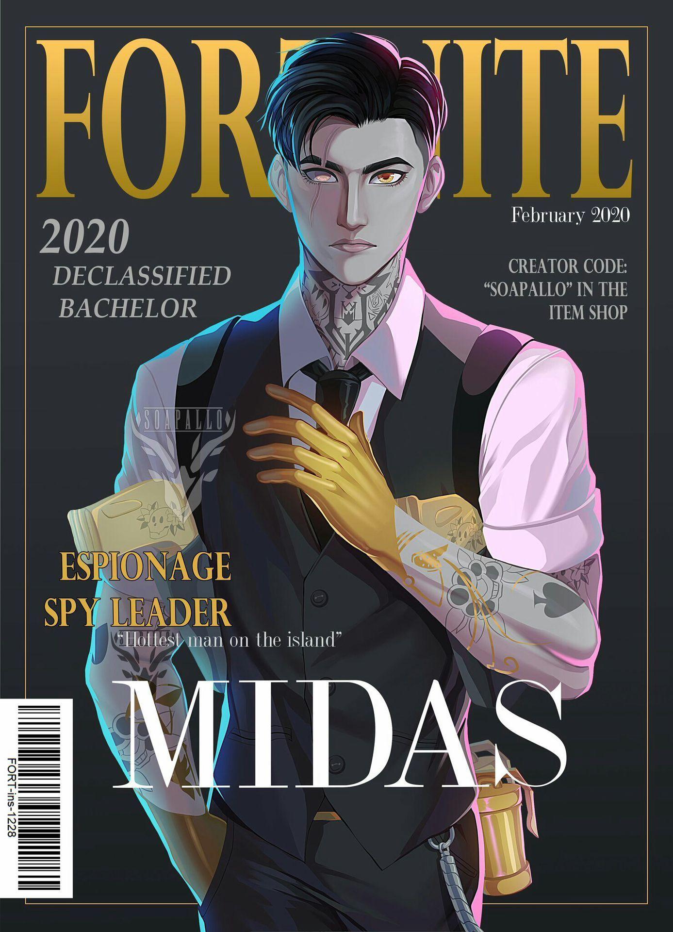 (っ◔◡◔)っ ❁ ♥ Fortnite imágenes. ♥❁ - Midas