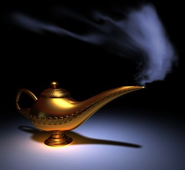 If You Found A Magic Lamp And The Genie Granted You 3 Wishes What Would They Be And Why Magic Lamp Aladdin Lamp Genie Lamp