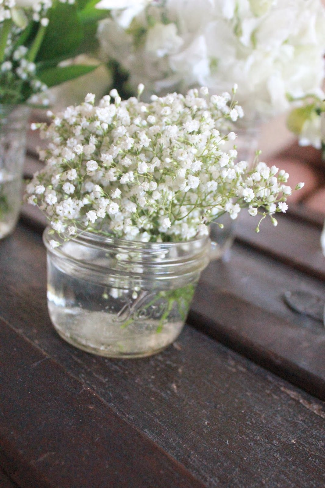 FULL SERVICE & DO-IT-YOURSELF WEDDING FLOWERS BLOG @Jenny Mann