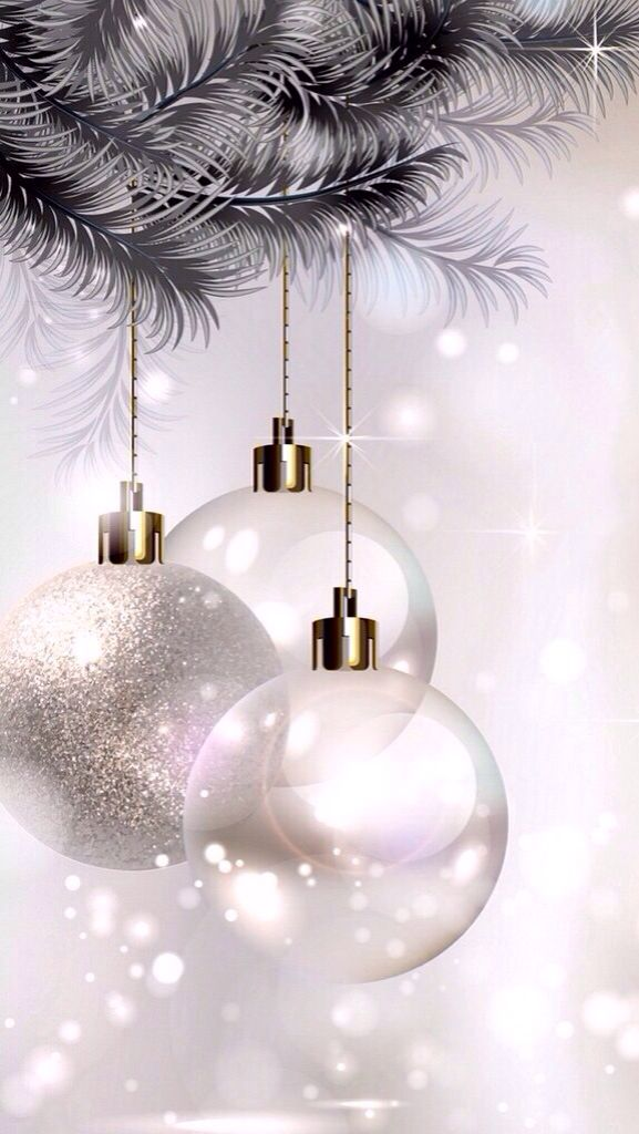 christmas ornaments wallpaper 8026 - photo #48