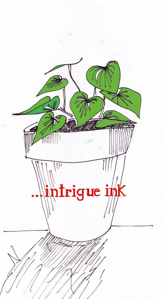 photosynthesis. intrigue-ink.com :)
