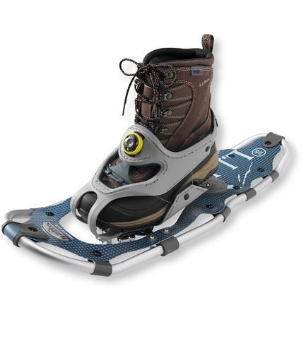 Men's Trailblazer Snowshoes With BOA Bindings From L.L