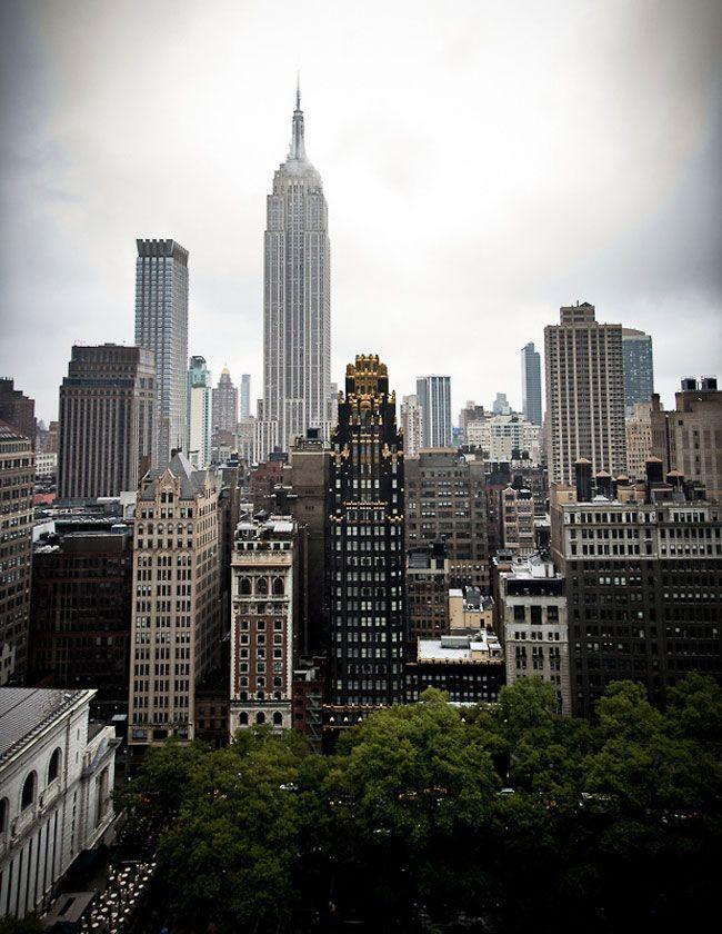 American Radiator Building The Most Beautiful Skyscraper