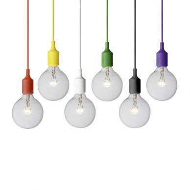 Beautiful Bulbs: Buy or make yourself