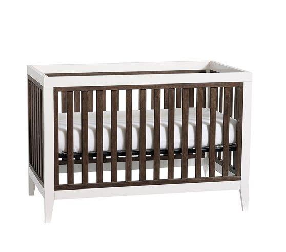 Jordan Crib Pottery Barn Crib Baby Furniture Cribs