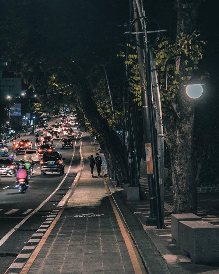 From Bogor With Love Nightphotography Night Photography Ig Streetphotography Sky Longexposure P Pemandangan Khayalan Fotografi Alam Pemandangan