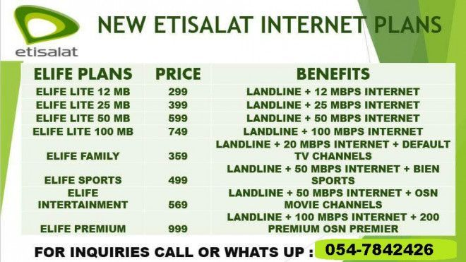 How To Get My Etisalat Number From My Phone