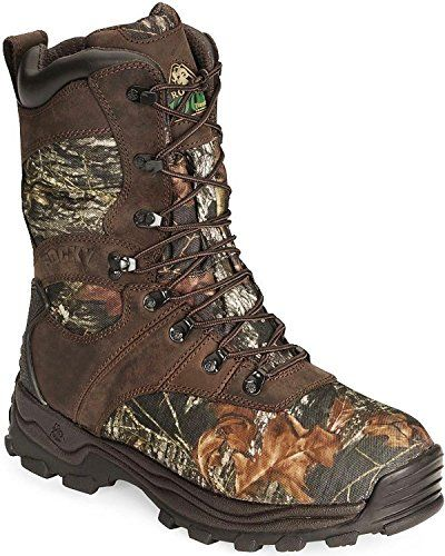 ROCKY SPORT UTILITY PRO HUNTING BOOTS