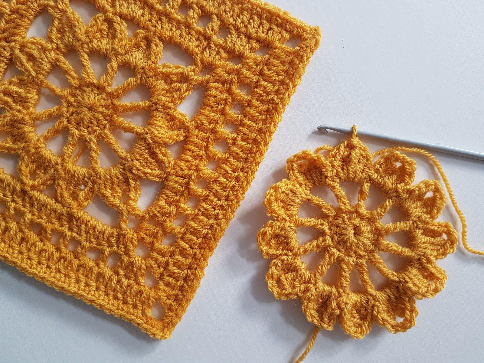 red sparrow crochet            : Emma's Throw- a free crochet pattern!