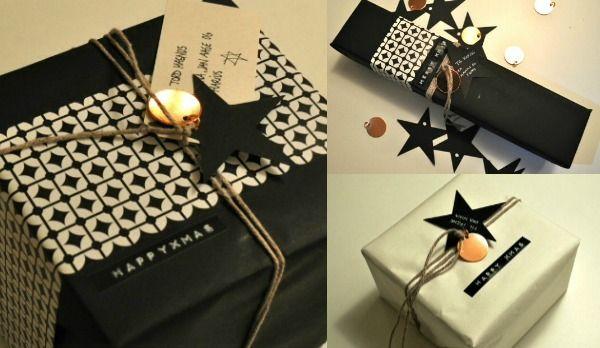 Super Cadeautjes Inpakken Kerst | Parksidetraceapartments @DF92