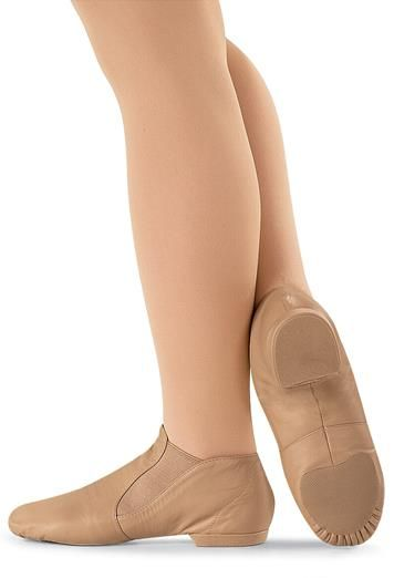 ad30c75ace0220 Gore Boot Slip-On Jazz Shoe