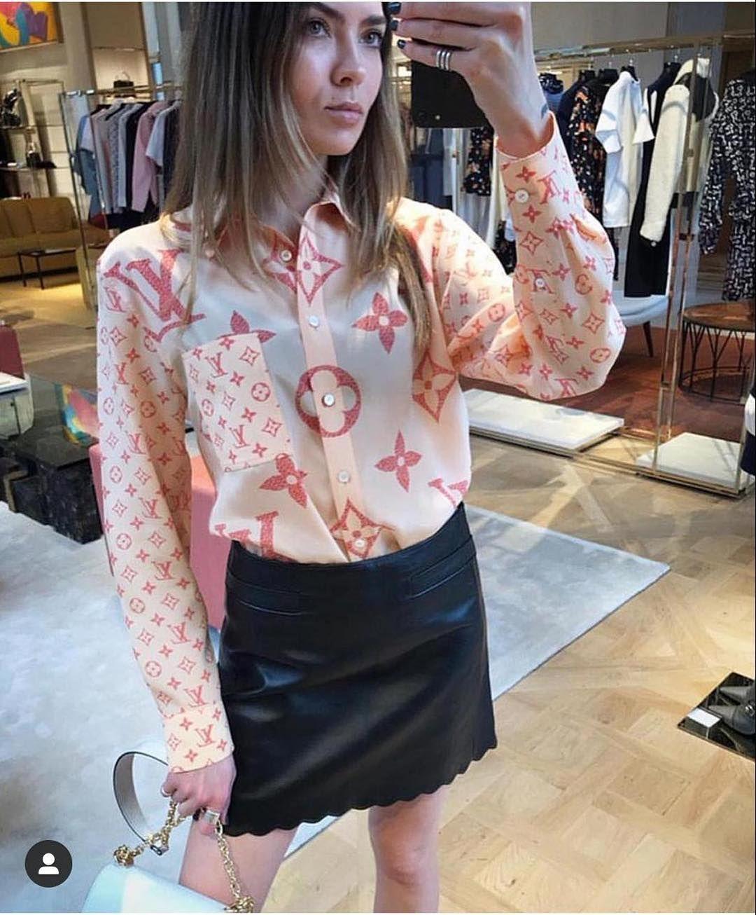 Photo of Louis Vuitton Shirt Size: S M L XL 139 ₺ For details