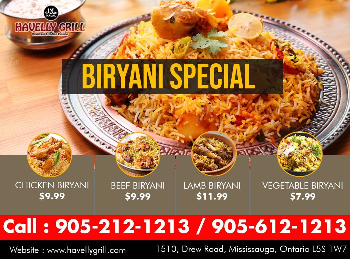 We All Love Biryani Right Who Doesn T But If You Want To Fall Absolutely More In Love With Biryani Then Try Our Wide Beef Biryani Biryani Vegetable Biryani