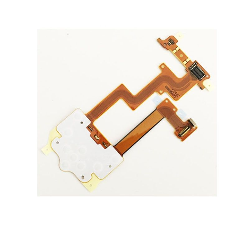 >> Click to Buy << Original New For Nokia C2-05 Keypad Keyboard Flex Cable Ribbon #Affiliate