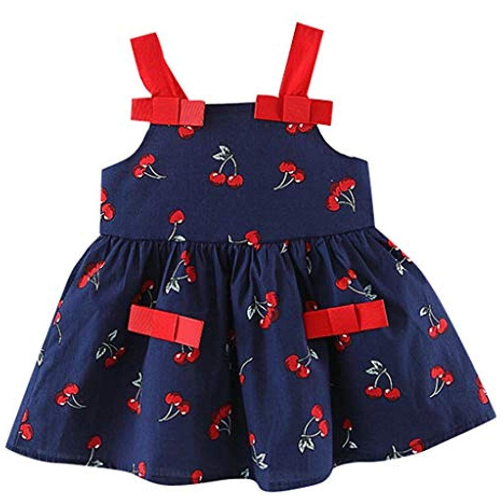 buy online d074c 954b1 Snakell Festliche Kleider Kleinkind-Kind-Baby-Mädchen ...