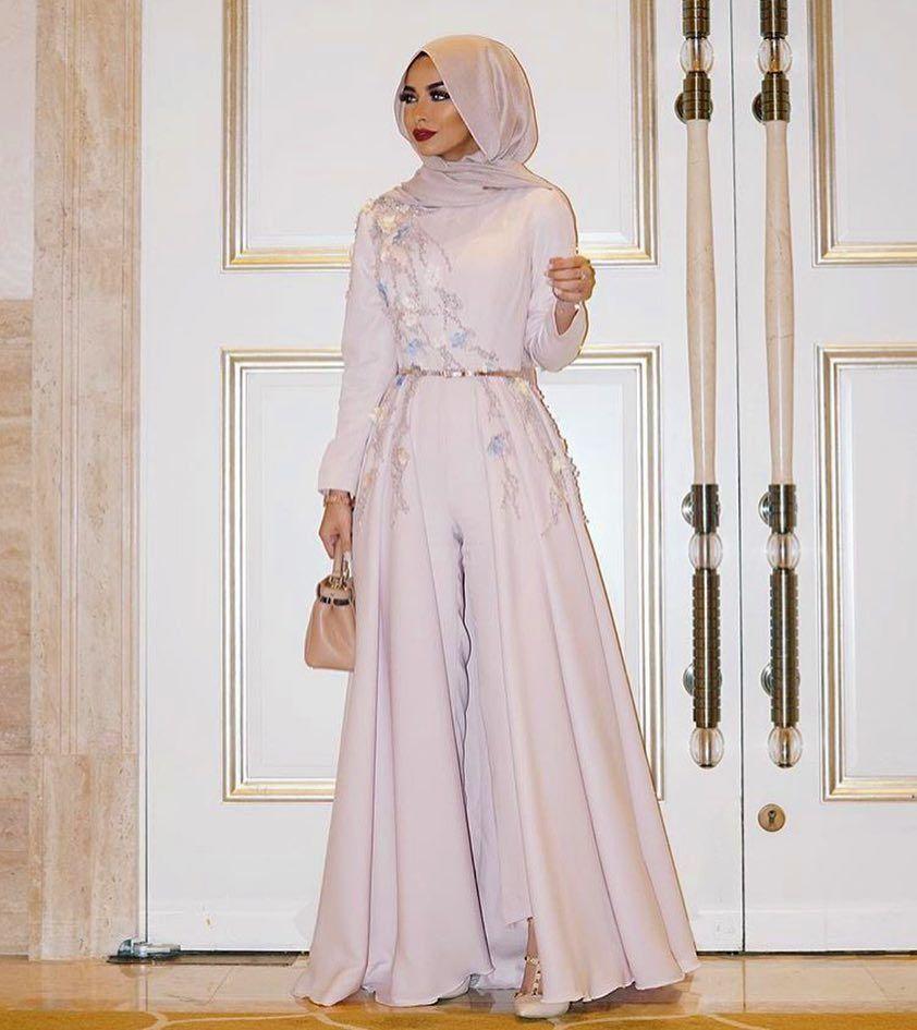 🌸🌸🌸 @sohamt  #themodestymovement  Hijab dress party, Hijab