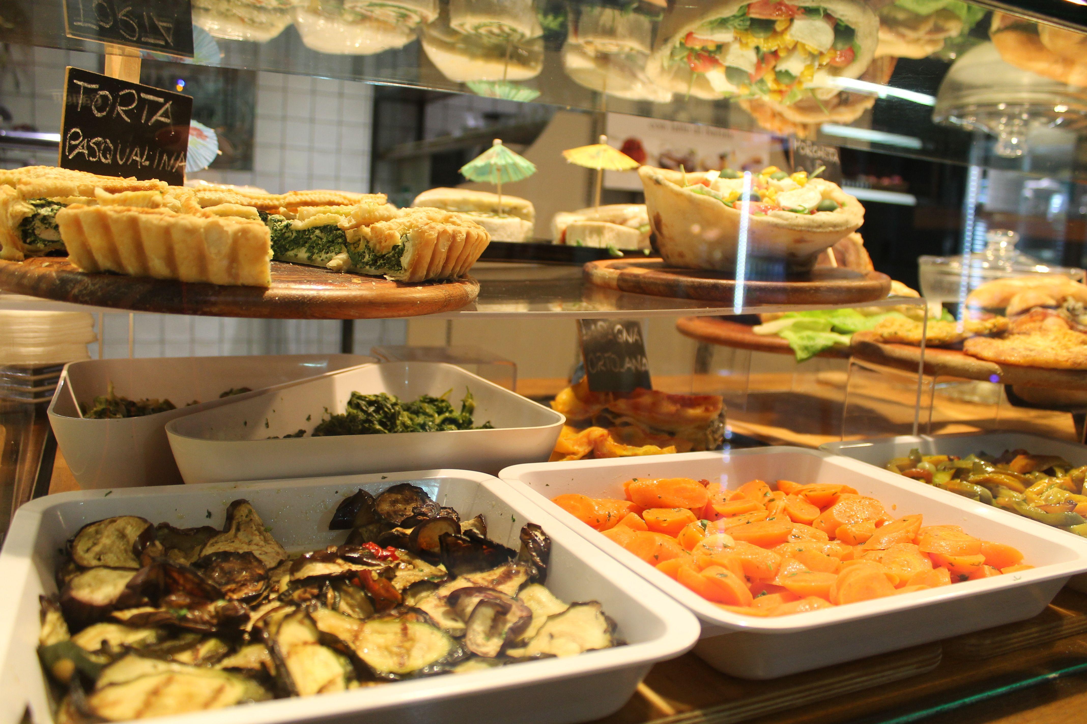 #verdure #quiche #BinarioCalmo #cucinanapoletana