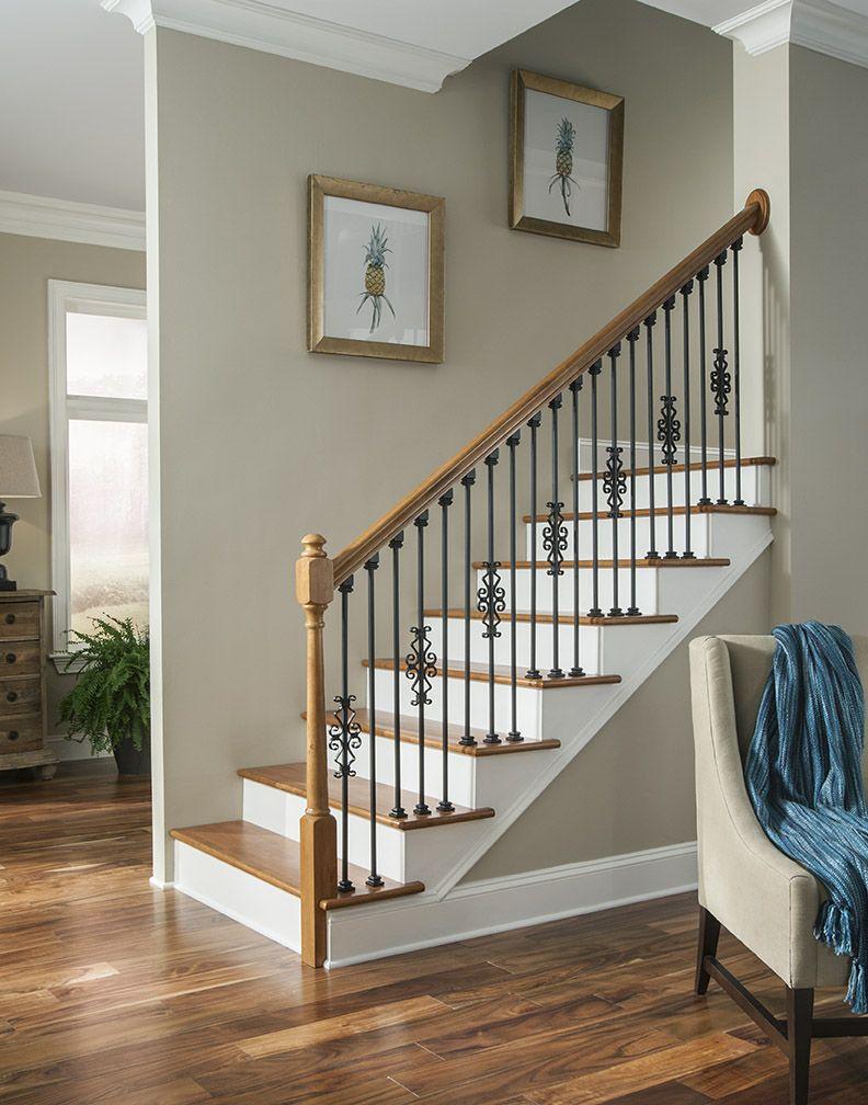 Donja Lajsna I Bocna Daska Za Stepenice Stairs Design Interior
