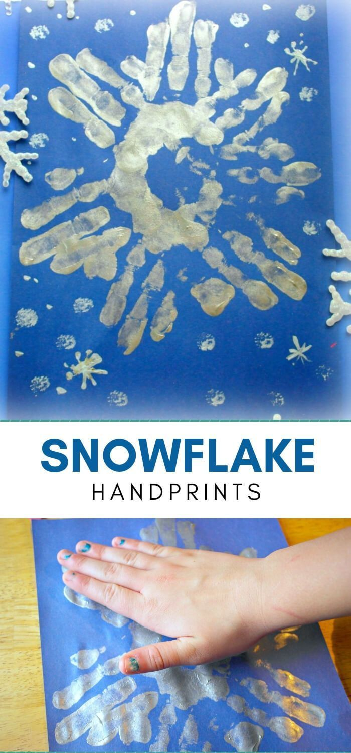 27+ Fun Christmas Craft Ideas For Preschoolers 2020 Snow