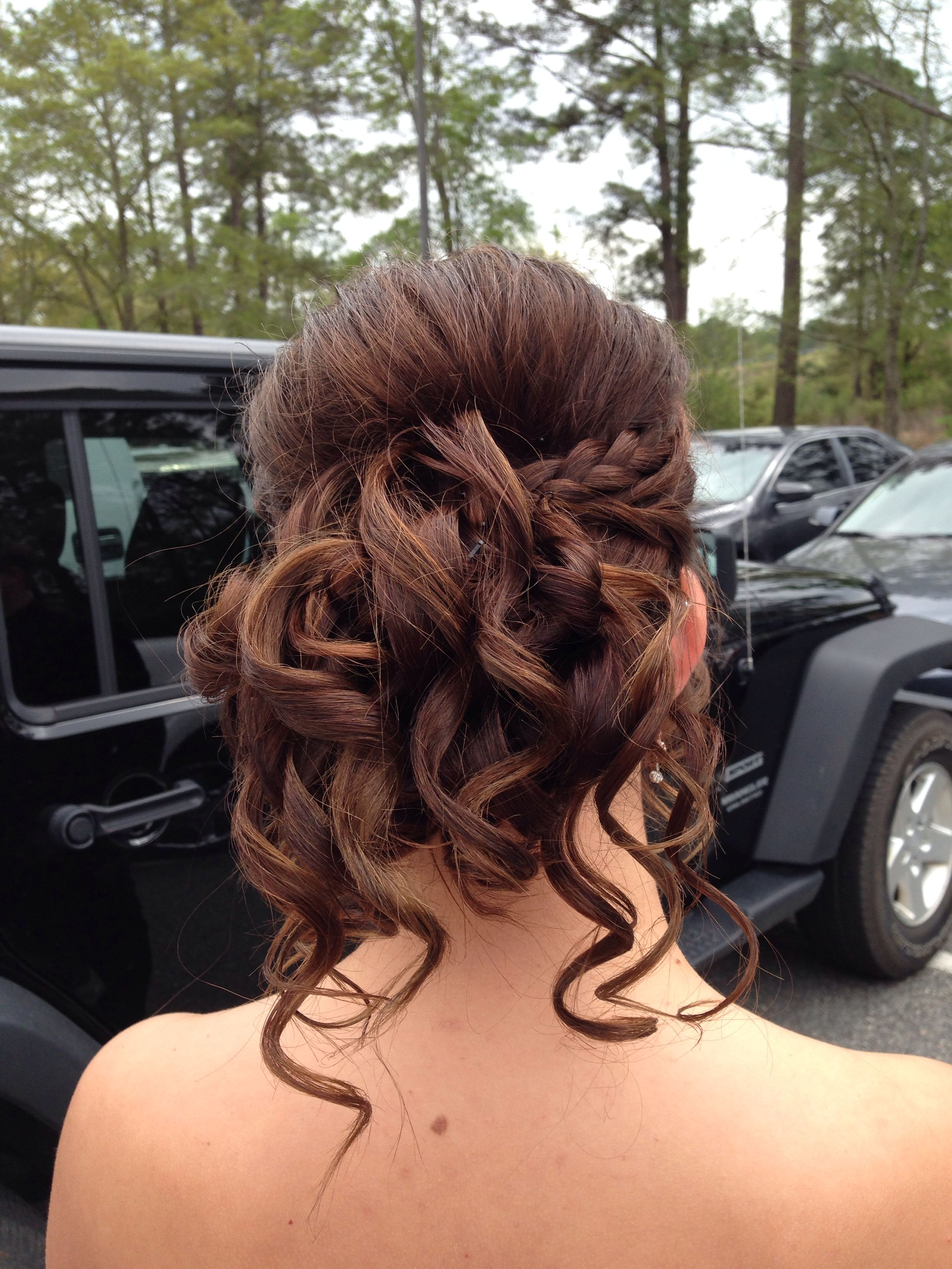 Pin by Jaime Comer on Hair by me | Hair beauty, Hair ...