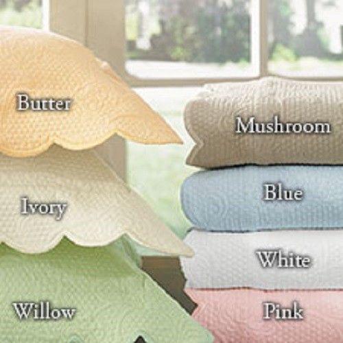 Sferra Brothers Alice, Matelasse  100% Cotton Matelasse Fabric 2+ yards #SferraBrothers #Contemporary